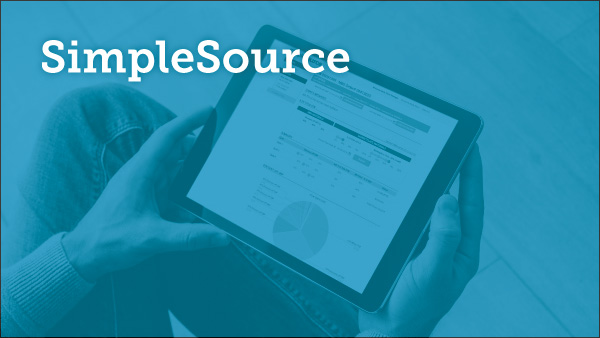 SimpleSource