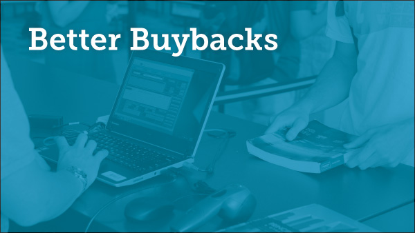 Better Buyback