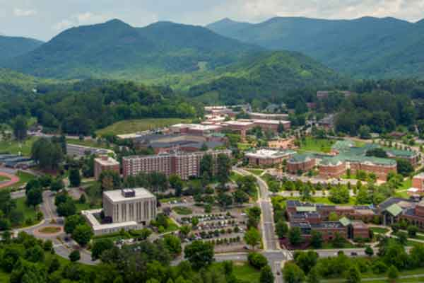 WCU Bookstore Wins Big with Catamount Fans