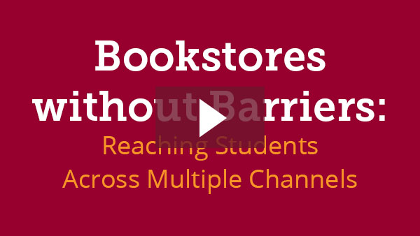 Reaching Students Across Multiple Channels Webinar